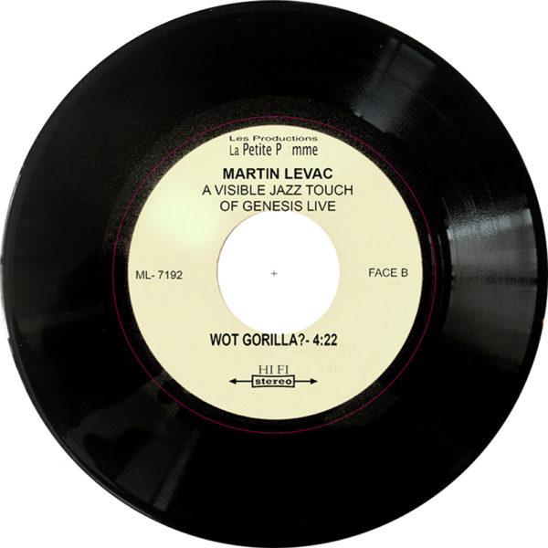 Wot-Gorilla