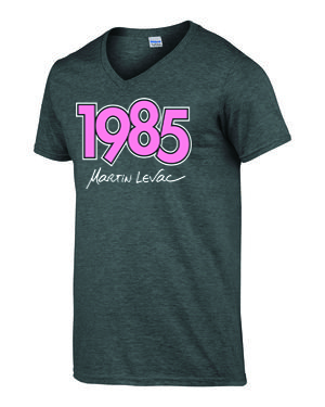 homme 1985